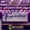 Casting per Fuoriclasse Talent di Catiuscia Siddi & Ivano Trau il 27/01/2019 con Eds WP Eventi Italian Luxury Brand